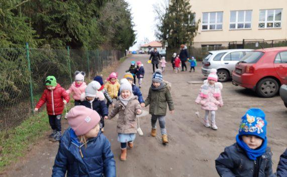 Pomocni przedszkolacy