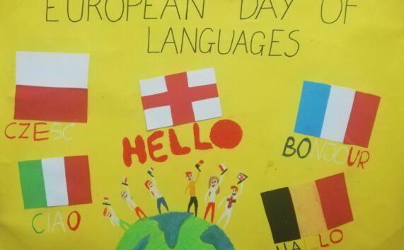 Europejski Dzień Języków 2020