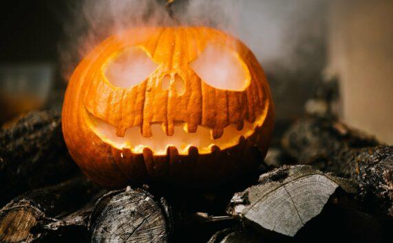 Zdalne Halloween 2020