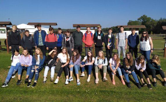 Wizyta VIIIa w Alpakolandzie