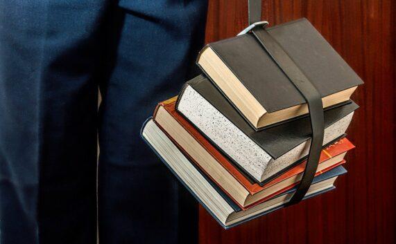 Podręczniki 2021/22