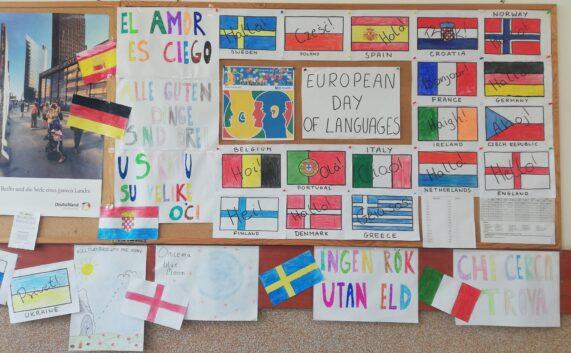 XX Europejski Dzień Języków